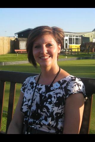 Cara Davies – Part CIMA Qualified Accountant