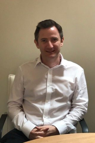 Chris Hageney – ACCA Qualified Accountant.